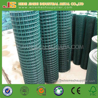 Professional Welded Wire Mesh Factory, High Quality Welded Mesh for Kinds of Climate