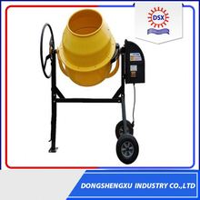 Factory Low Price Guaranteed 3 Point Tractor Cement Mixer