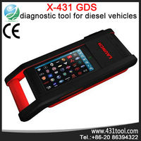 New Arrival and hottest sell heavy duty truck diagnostic scan tool auto scanner software for pc