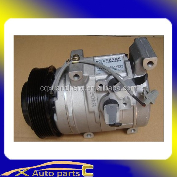 447260-8281/447190-2661 10S15C of RAV4 toyota air compressor 2001- 2006