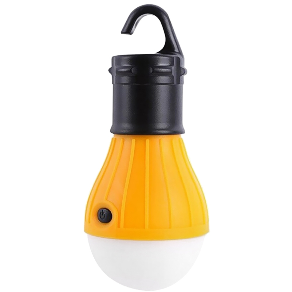 Outdoor Hanging LED Camping Tent Light Bulb Fishing Lantern Lamp Wholesale Soft Light