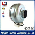 With 37 years experience UL steel high pressure industrial exhaust duct blower