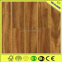15mm Waterproof beech pine wood laminate flooring