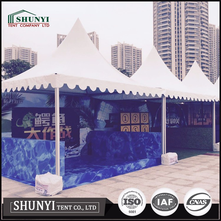 large pop up hardtop waterproof aluminum tents gazebo cover roof material outdoor