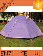 hot sale waterproof Luxury ourdoor camping tent, beach tent for camping