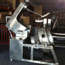 factory directly supply stainless steel planetary food mixer