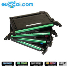 CLP 600A compatible toner cartridge for samsung CLP600 CLP600N CLP650 CLP650N printer