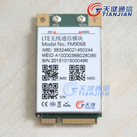 Low Price GSM 4G Wifi Router Module Mini PCI-e Module