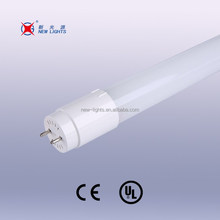 2015 super quality best price 2016 T8 Led glass tube 18w