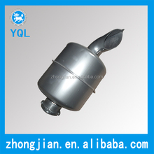 China brand diesel engine parts supplier ZH1125 engine muffler/silencer
