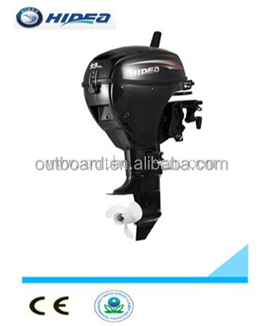 Hidea 9.9hp Outboard Engine with Manufacturer in China