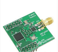 Zigbee wireless module 1.6 km CC2530 module containing the antenna