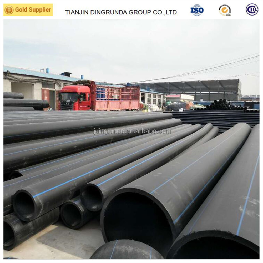 hdpe plastic 24 inch drain pipe prices mdpe pipes