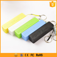 Manufacturer Supply Keychain Coffee Shop Power Bank for Blackberry