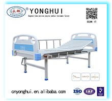 High Quality Full Size ABS single swing bed for nursing CS-20