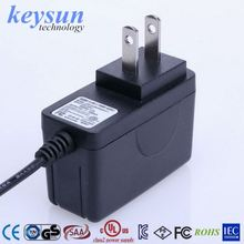 UL1310 certification 5.9V 800mA AC adapter comply with DOE level VI