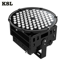 Outdoor 400 500 Watt Led Floodlight Replce 1000 1500 2000W Metal Halide Floodlight Fittings For Square