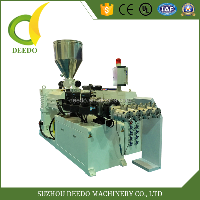 New Style Factory directly electric wire cable making machine