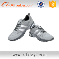 Plus size welcome lightweight man sport running Shoe