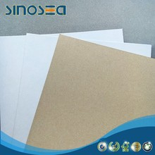 White top test kraft liner paper mills in china with high quality
