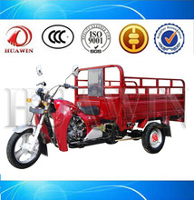 High Power Cargo Tricycle Effficient Bike Three Wheel Motorcycle Popular Newest Trike for Selling