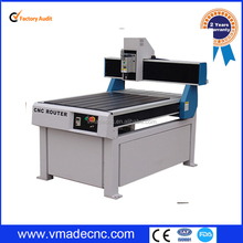 Discounted ! Hot ! cnc cutting table 6090 wood cnc router machine for sale