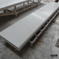 acrylic stone shower wall kkr artificial stone molds