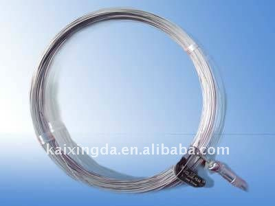 Approved good new pure KXD molybdenum wire 0058
