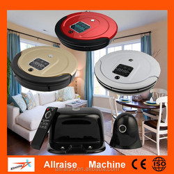 UV Sterilization Vacuum Robot Cleaner