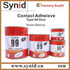 TYPE 99 Neoprene Contact Glue Adhesive