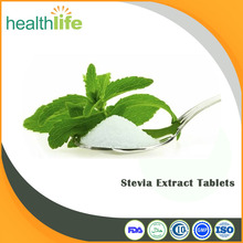 Natural SweetLeaf Stevia Tablets Zero-calorie healthy diet sweetener RA98%