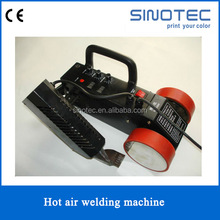 Cheap Price Hot Air Welding Machine for PVC and Tarpaulin/Welder Machine