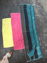 Wholesale summer clothes for towels