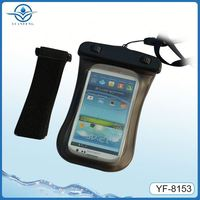 2014 newest for ipad diving waterproof case