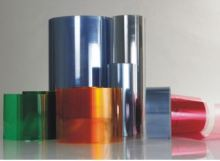 Blister PVC Film | Pharma Grade Rigid PVC | Thermoformed PVC Film | Metalized PVC Film | Pearlized PVC Film