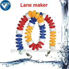 swimming pool lane line / swimming pool accessory
