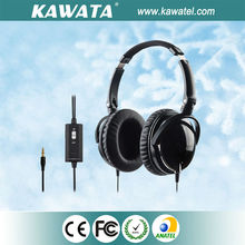 china soyle foldable computer stereo headphone