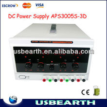 ATTEN Digital Dual DC Power Supply APS3005S-3D two 30V 5A Adjustable