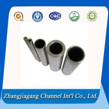 High Strength ASTM B338 Grade 3 Titanium Welded Pipe For pressure vessel