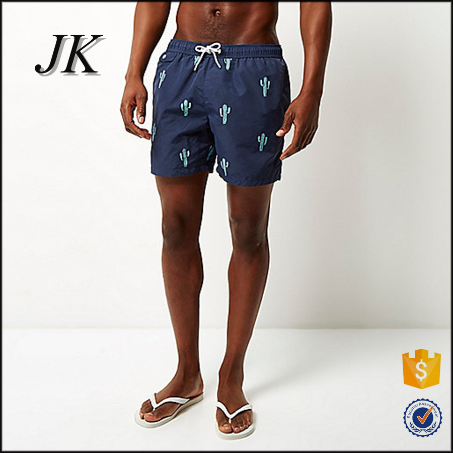 Design your own swim trunks custom, sexy beach short men's swimming shorts