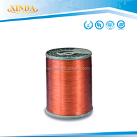 Free Sample heat resistant enamelled aluminum winding wire