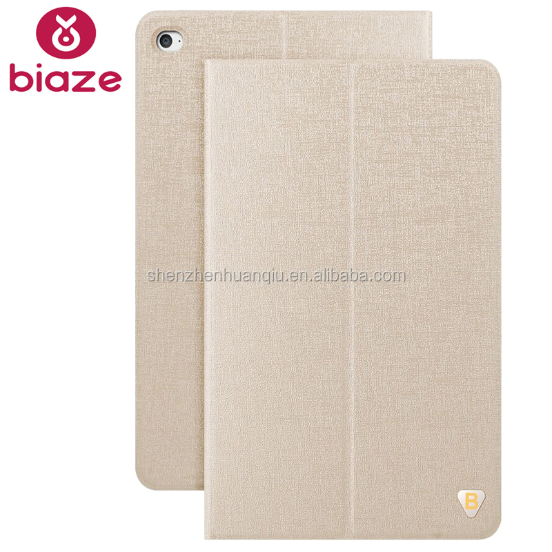 For Apple iPad Air2 leather intelligent sleep wake, flip flip magnetic