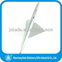 2013 Plane Pen With Rotating Angle Of 180 Degrees Promotional Helicopter Pen