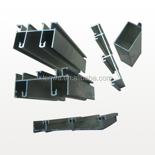 Industrial <strong>aluminum</strong> extrusion profiles for window and doors