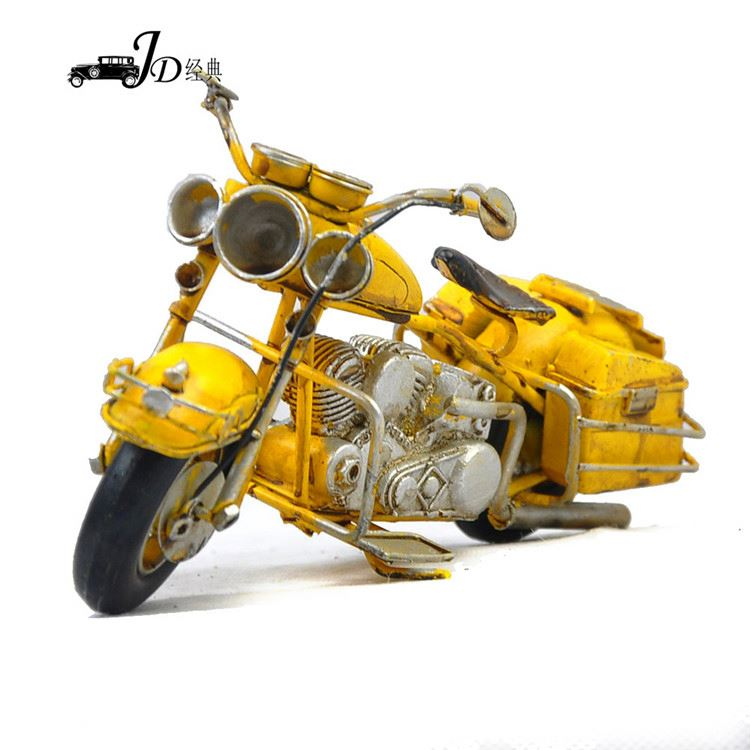 New product trendy style aluminum motorcycle model 2016