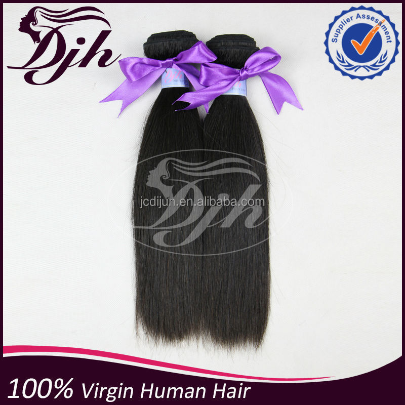 hair weave with colored tips,brazilian straight hair weave bundles,remy hair color 613