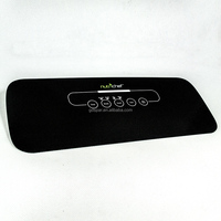 Alibaba china supplier fashionable PC plastic cover