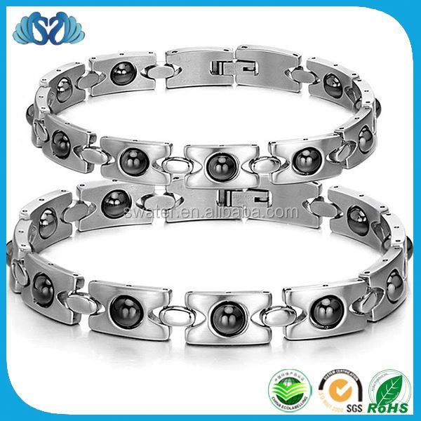 New Inventions In China Health Neoprene Bracelet