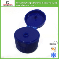 Plastic Screw Cap 24/410