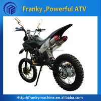 OEM dirt bike 125cc electric start